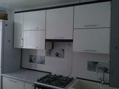 Кухня Кухня VIP-Мебель Вариант 15