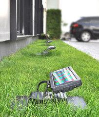 Прожектор Прожектор Elektrostandard LED 42W220V-25 RGB