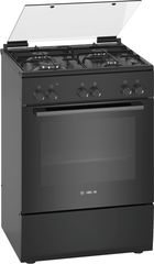 Кухонная плита Кухонная плита Bosch HGA128D60R