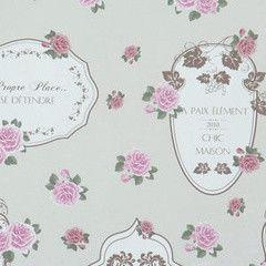 Обои Maison Deco (BN International) La Vie En Rose 46431