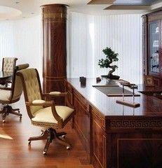 Мебель для руководителя Мебель для руководителя ВФТ Афины