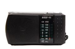 Радиоприемник Радиоприемник Эфир 02