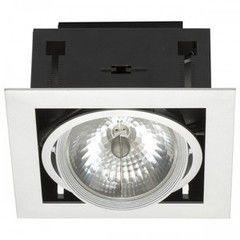 Встраиваемый светильник Nowodvorski Downlight I 4870