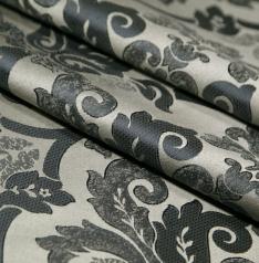 Ткани, текстиль noname Портьера с рисунком 197-22-300