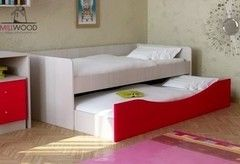Детская кровать Детская кровать MillWood Neo 5