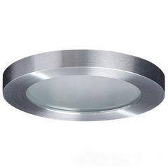 Встраиваемый светильник ItalLine DL 2633 Alu