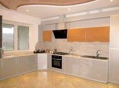 Кухня Кухня SVMebel Вариант 12