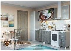 Кухня Кухня SV-Мебель Кофе