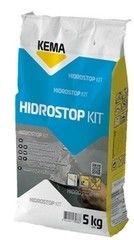 Гидроизоляция Гидроизоляция Kema Hidrostop Kit 5кг