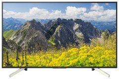 Телевизор Телевизор Sony KD-65XF7596