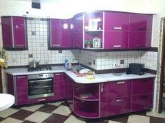 Кухня Кухня VIP-Мебель Вариант 36