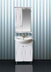 Мебель для ванной комнаты Атолл Женева