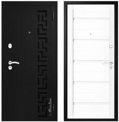 Входная дверь Входная дверь Металюкс Стандарт М523