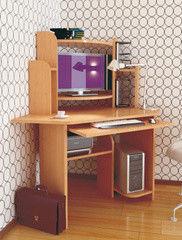Письменный стол Алфексгрупп МКС-6