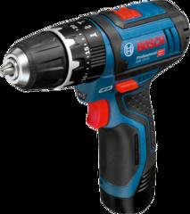 Дрель Дрель Bosch GSB 12V-15 Professional (06019B6901)