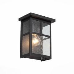 Уличное освещение ST Luce Glazgo SL079.401.01