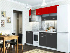 Кухня Кухня Кортекс-Мебель Корнелия Экстра-50 2.9м