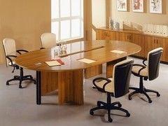 Стол офисный Pointex Delta-system для переговоров