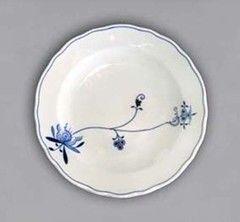 Cesky Porcelan Тарелка мелкая Rokoko Eco 10004/00054 (24см)