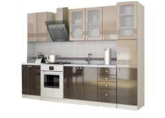 Кухня Кухня Интерьер-Центр Мокко