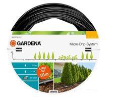 "Шланг Шланг Gardena Gardena Шланг сочащийся 13 мм (1/2"", 50 м) 13013-20"