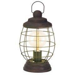 Настольный светильник Eglo BAMPTON 49288