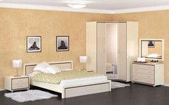 Спальня Мебель-Неман Глория 1
