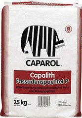 Шпатлевка Шпатлевка Caparol Capalith Fassadenspachtel P