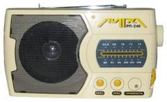 Радиоприемник Радиоприемник ИРЗ Лира РП-246