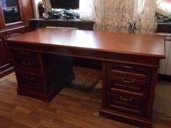 Письменный стол Древоград Пример 37