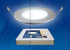 Светодиодный светильник Uniel ULP-R120-06