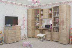 Детская комната Детская комната Лером Валерия (композиция 1)