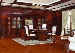 Мебель для руководителя Мебель для руководителя Directoria Favourite