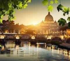 Фотообои Фотообои GreenBerry Италия 059