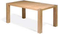 Обеденный стол Обеденный стол Paged Meble MILANO 140(190)x85x77
