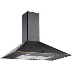 Вытяжка кухонная Вытяжка кухонная Teka DOS 90.1 Anthracite