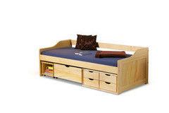 Детская кровать Детская кровать Halmar MAXIMA