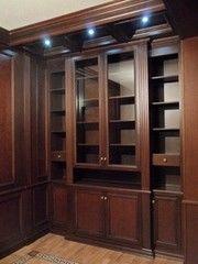 Шкаф офисный Древоград Пример 41