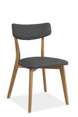 Кухонный стул Signal Karl (серый)