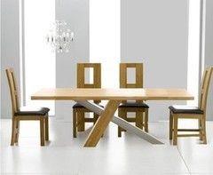 Обеденный стол Обеденный стол Orvietto Стол ST114