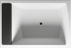 Ванна Акриловая ванна Riho Savona 190x130 (BB79)