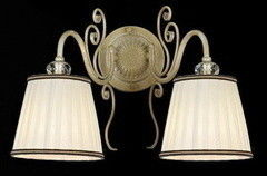 Настенный светильник Maytoni Elegant 20 ARM420-02-G