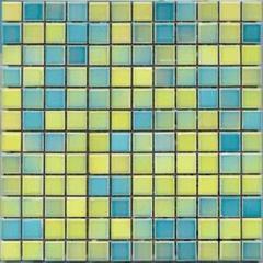 Мозаика Мозаика Vitra Mix 4 Yellow-Blue