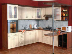 Кухня Кухня Лига мебели Вариант 72