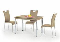Обеденный стол Обеденный стол Halmar L-31 (бежевый)