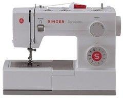 Швейная машина Швейная машина Singer Scholastic 5511