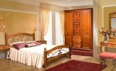 Спальня Лидская мебельная фабрика Глория 8