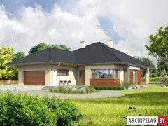 Строительство домов Строительство домов Archipelag Меган (Г2)
