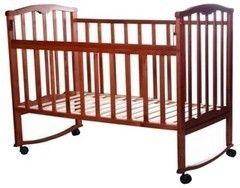 Детская кровать Кроватка Агат Золушка-1