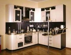 Кухня Кухня на заказ FantasticMebel Пример 60